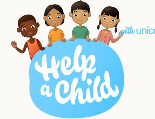 I BAMBINI DELLA MISSIONE UNICEF DEL NIGER:  I LORO SORRISI E LA LORO MISERIA.