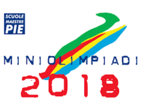 Le mini olimpiadi a Murano