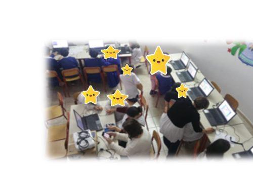 SCUOLA PRIMARIA-GINESTRA Dicembre 2018: Il Coding a Scuola!