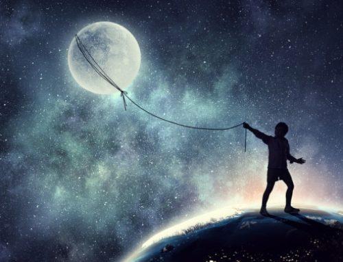 La realizzazione di noi stessi passa attraverso i nostri sogni