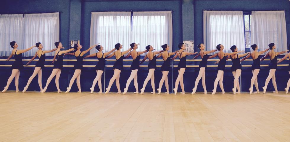 Una lezione sull articolo 27 della costituzione italiana for Arredamento scuola di danza