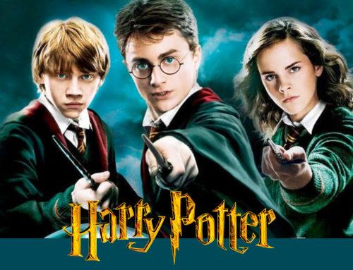 Curiosità su Harry Potter  di Lidia Garofalo
