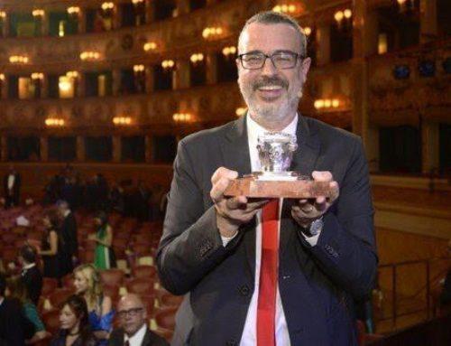 """Premio Campiello 2019, il vincitore  è Andrea Tarabbia con """"Madrigale senza suono """""""