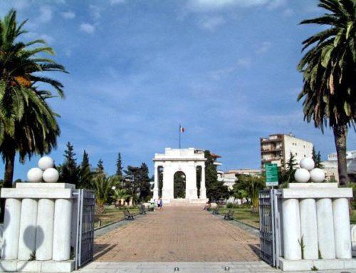 Territorio – Il Monumento dei Caduti di Andria, descrizione  e riflessioni personali