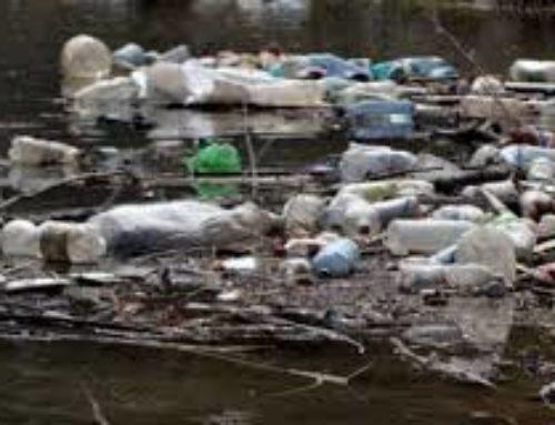 Attenzione alla plastica: facciamo tutti la raccolta differenziata!