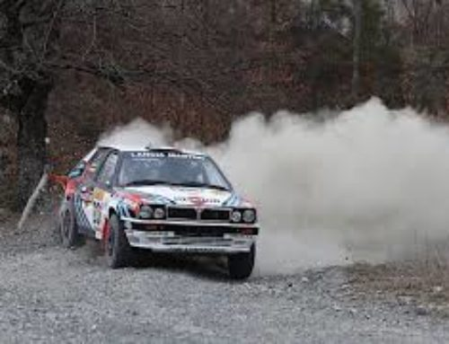 IL RALLY