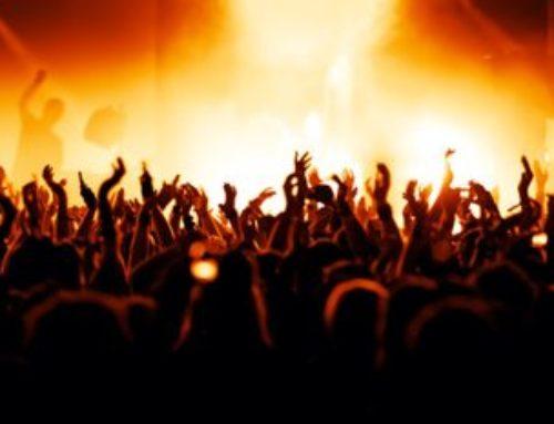 Da un concerto si torna senza voce non senza vita  di Gaetano Marino