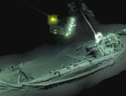 Ritrovata la nave di Ulisse
