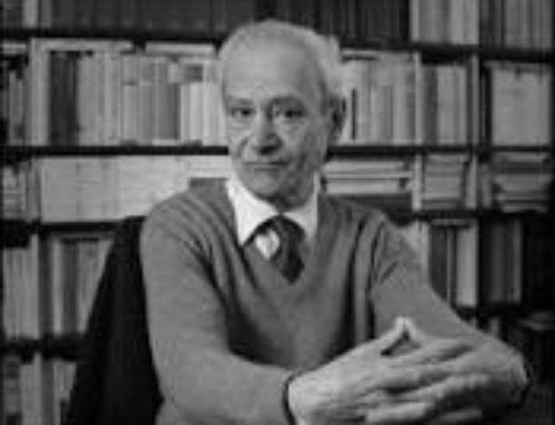 Giorgio Caproni, poeta del sole, della luce e del mare