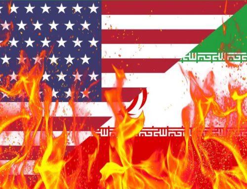 Stati Uniti e Iraq di Massimo Baldi