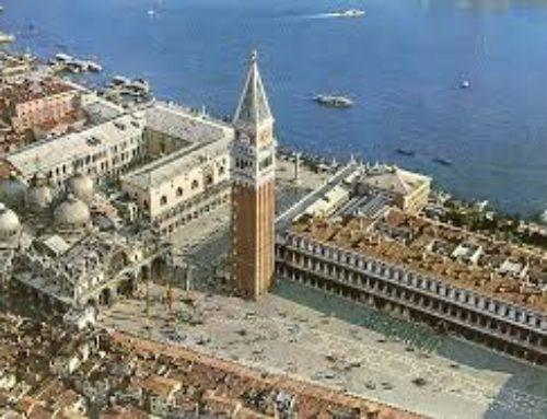 VENEZIA: il centro storico