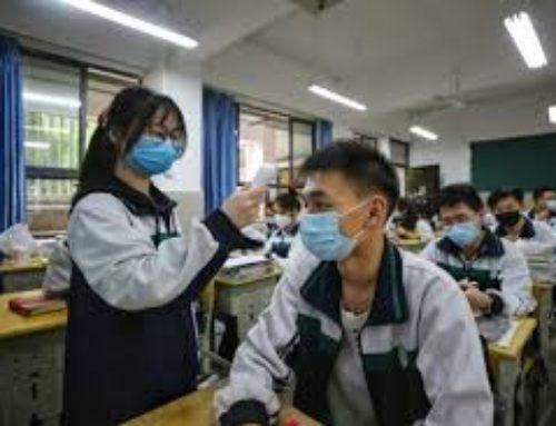 Wuhan ha sconfitto il coronavirus di Alessandro Angelino