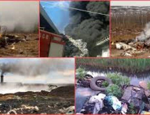 Inquinamento atmosferico, la quarantena non è bastata! di Antonio Raniero