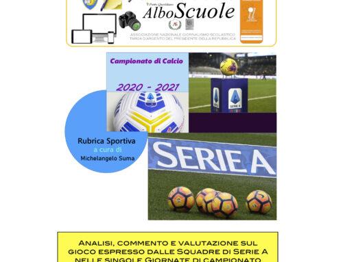 2^ di Campionato: la Samp rimontata nel secondo tempo; pioggia di gol a San Siro.