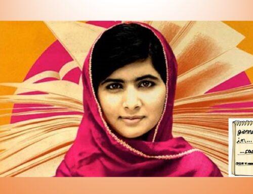 Come Malala, con Malala: per le donne e per l'istruzione