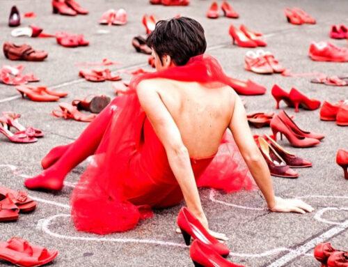 """Per la giornata internazionale contro la violenza sulle donne: """"La storia di Eva, una Donna come tante"""""""