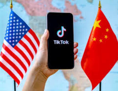 America: addio a TikTok?