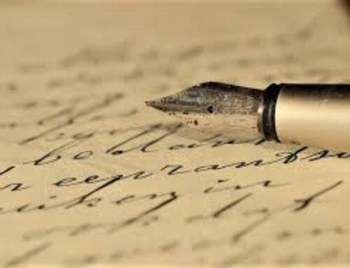 Che cosa è la poesia? Riflessioni di  Marianna