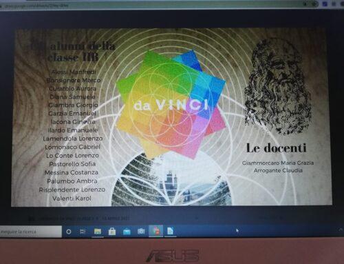 Omaggio al Genio: Leonardo da Vinci