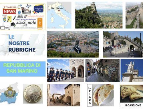 La mia visita a San Marino