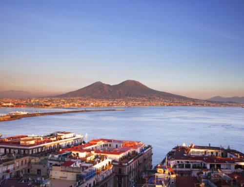 Mostre di febbraio in una Napoli da vivere
