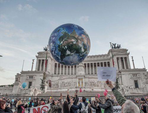 """""""Salviamo il pianeta"""", basteranno le proteste?"""