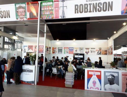 All'Arena Robinson per riflettere sul futuro