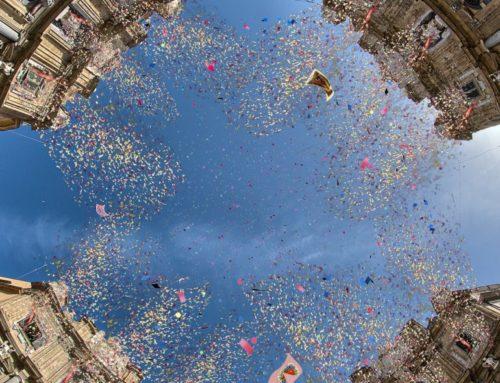 Palermo capitale europea dell'arte