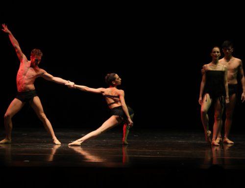 """""""Boléro"""", la danza incontra la musica"""
