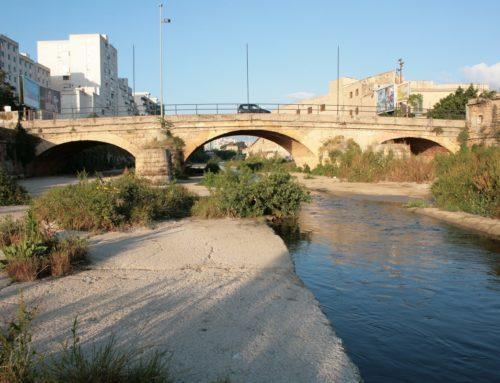 Palermo si mobilita per salvare l'Oreto