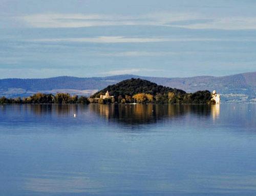 Lago di Bolsena dove storia e natura si fondono
