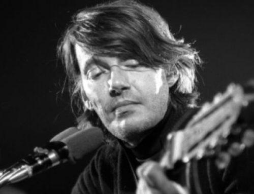 Fabrizio De André, poeta del calcio
