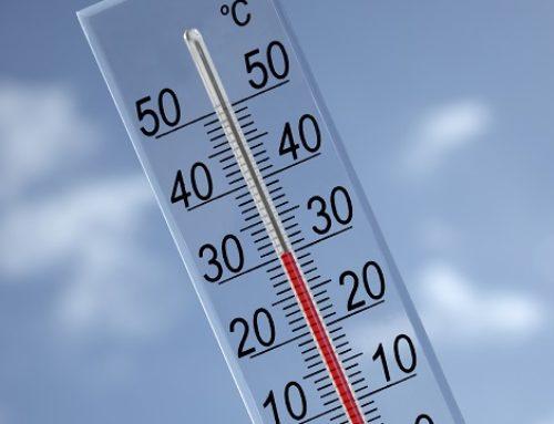 La temperatura ideale? Esattamente 22 gradi