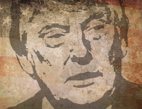 Stampa Usa unita: appello contro Trump