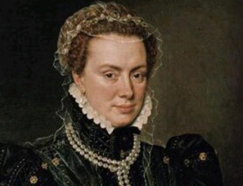 Thadea, la figlia segreta di Carlo V