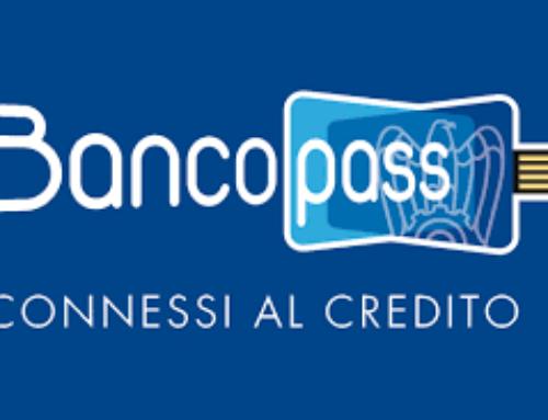 Bancopass, dialogo fra banche e imprese