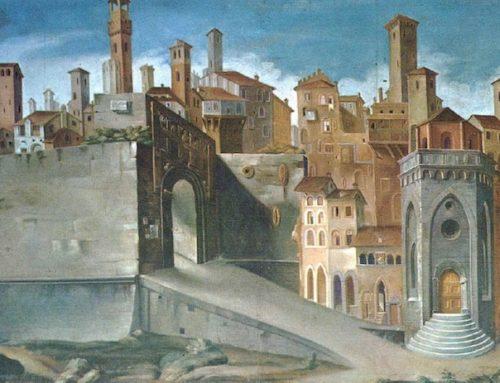 Benedetto XI ucciso dai fichi delle monache