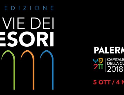 """A Palermo tornano """"Le Vie dei Tesori"""""""