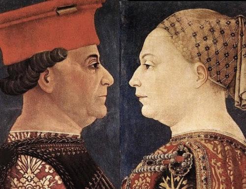 La dinastia degli Sforza nasce in Umbria