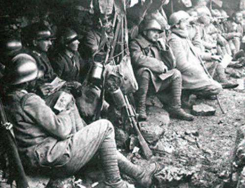 1918-2018: la Grande Guerra, 100 anni dopo