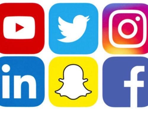 Troppo attivi sui social? Mancanza di autostima