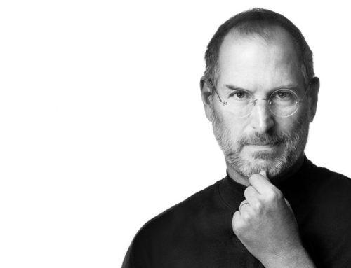 Steve Jobs, la mela che cambia il mondo