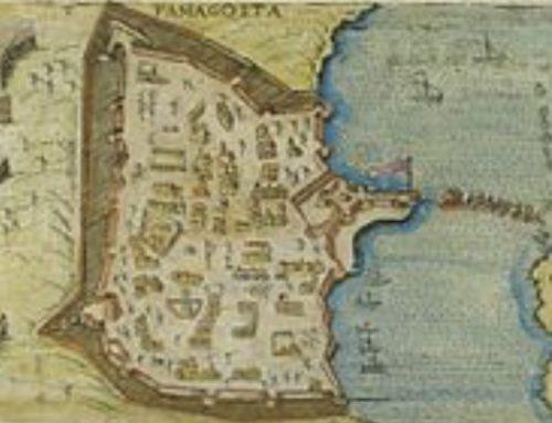 Il guerriero-cronista e l'orrore di Famagosta