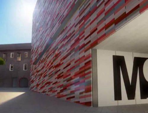M9, il primo museo solamente virtuale