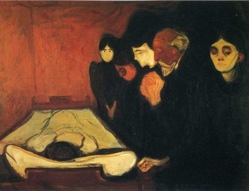 Edvard Munch, l'arte del dipingere l'essenziale