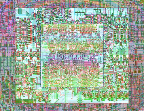 Ecco il computer, nella CPU e non solo