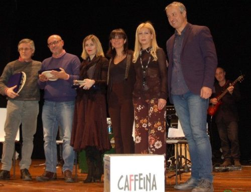 Noir, Varesi vince il premio Romiti