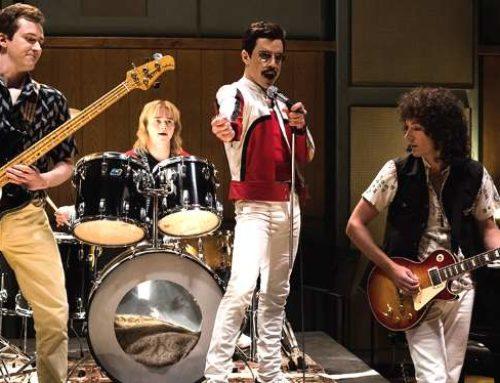 Bohemian Rhapsody, film da non perdere
