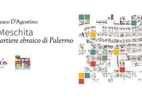 Ebrei a Palermo, un libro per ricordare