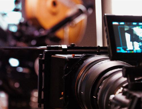 Filmmaker, un mestiere davvero affascinante